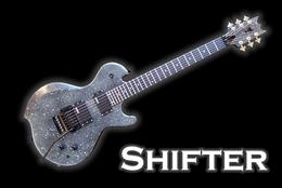 Monson Shifter Guitar