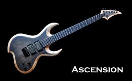 Monson Ascension Baritone Guitar