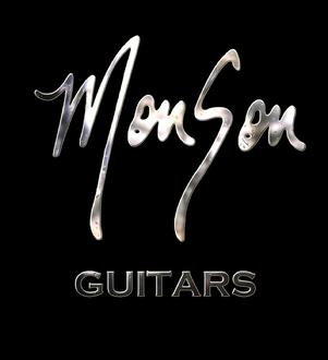 Monson Guitars Basses Custom Extreme Metal Punk