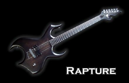 Monson Rapture Guitar